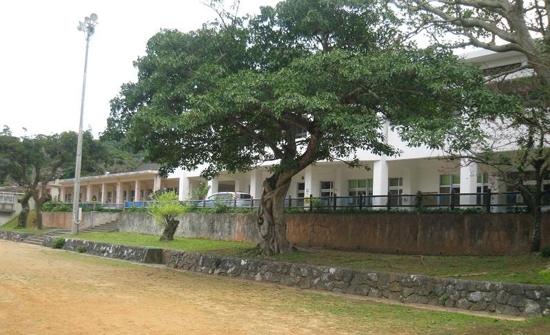 記事大宜味村立喜如嘉小学校 閉校のイメージ画像