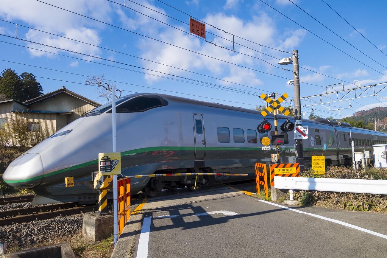 記事山形新幹線E3系 引退のイメージ画像