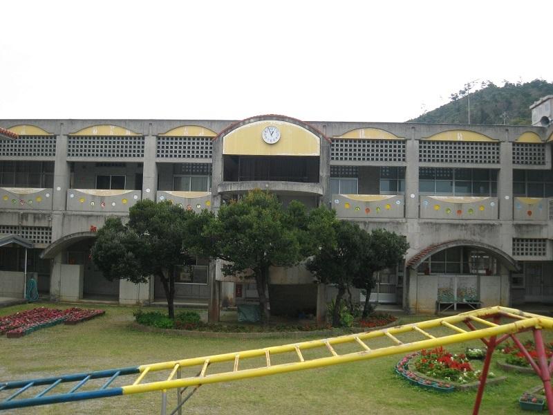 記事大宜味村立大宜味小学校 閉校のイメージ画像