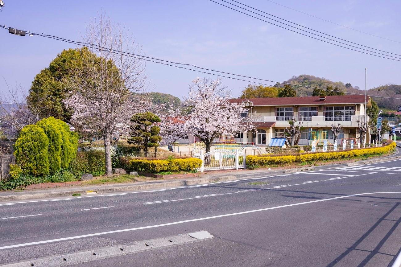 記事倉敷市立柏島幼稚園 閉園のイメージ画像