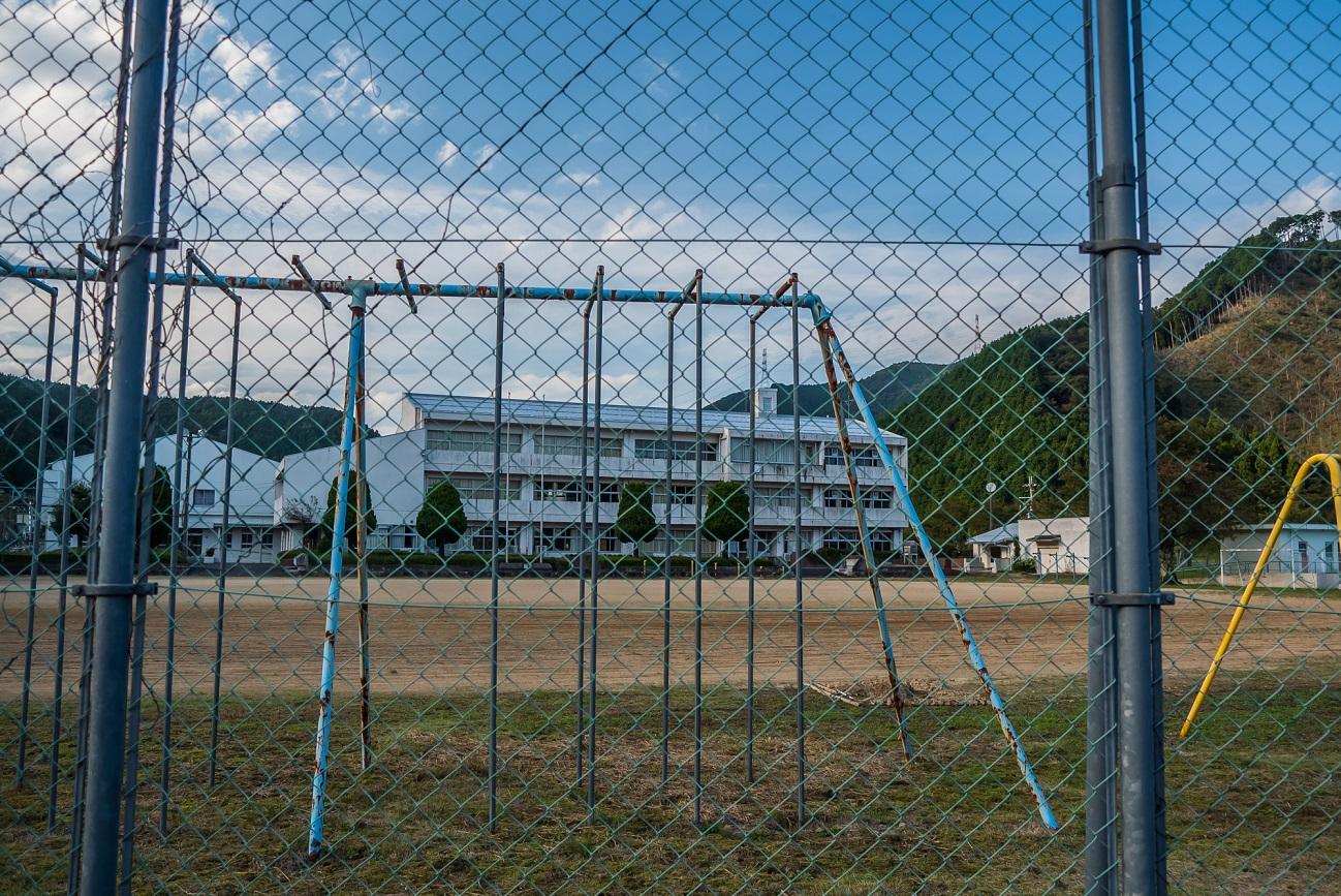 記事丹波市立遠阪小学校 閉校のイメージ画像