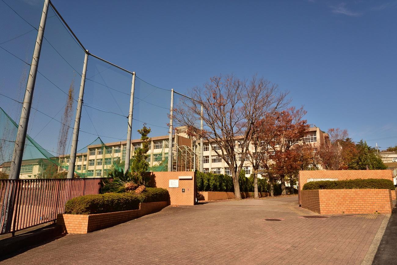記事大阪府立池田北高等学校 閉校のイメージ画像
