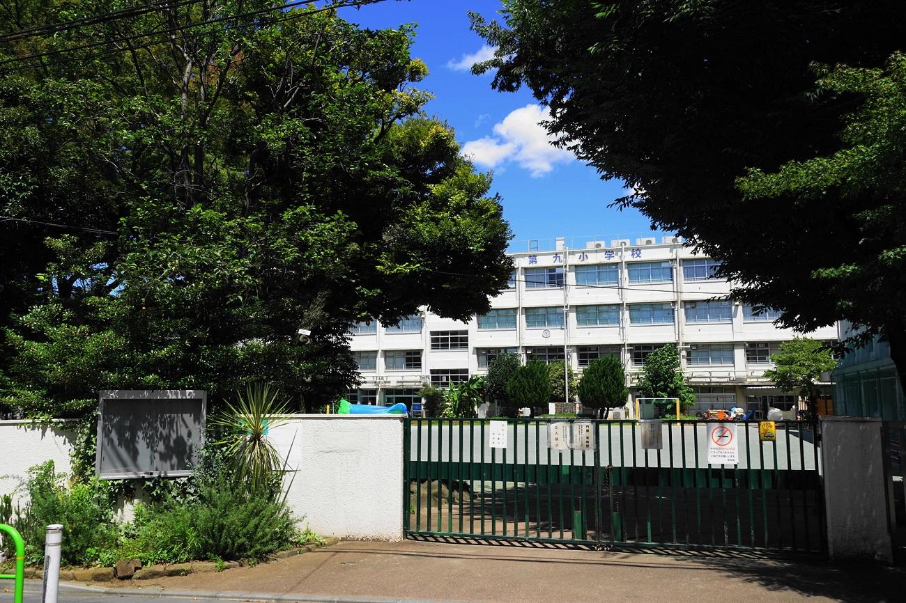 記事板橋区立板橋第九小学校 閉校のイメージ画像