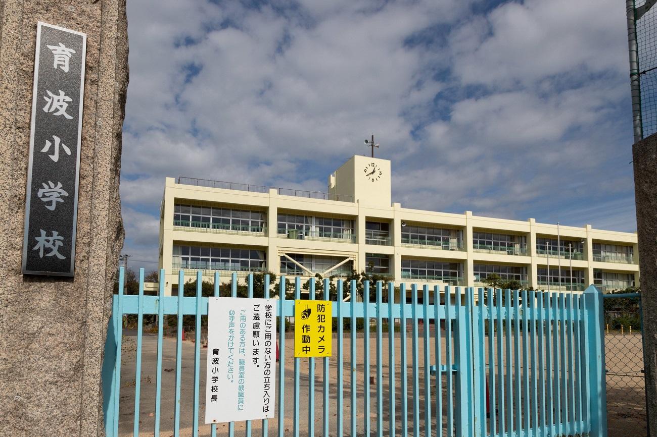 記事淡路市立育波小学校 閉校のイメージ画像