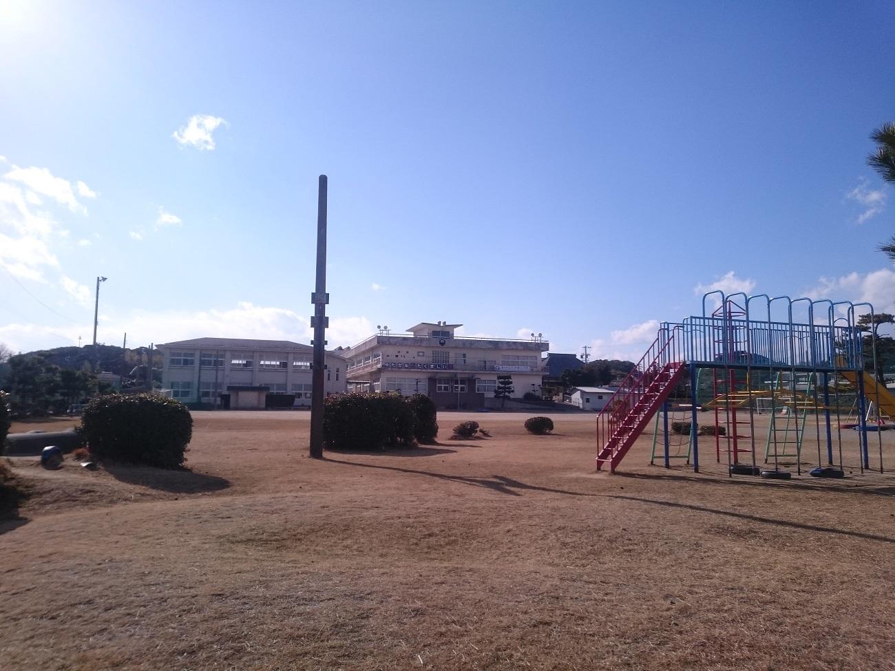 記事志摩市立甲賀小学校 閉校のイメージ画像