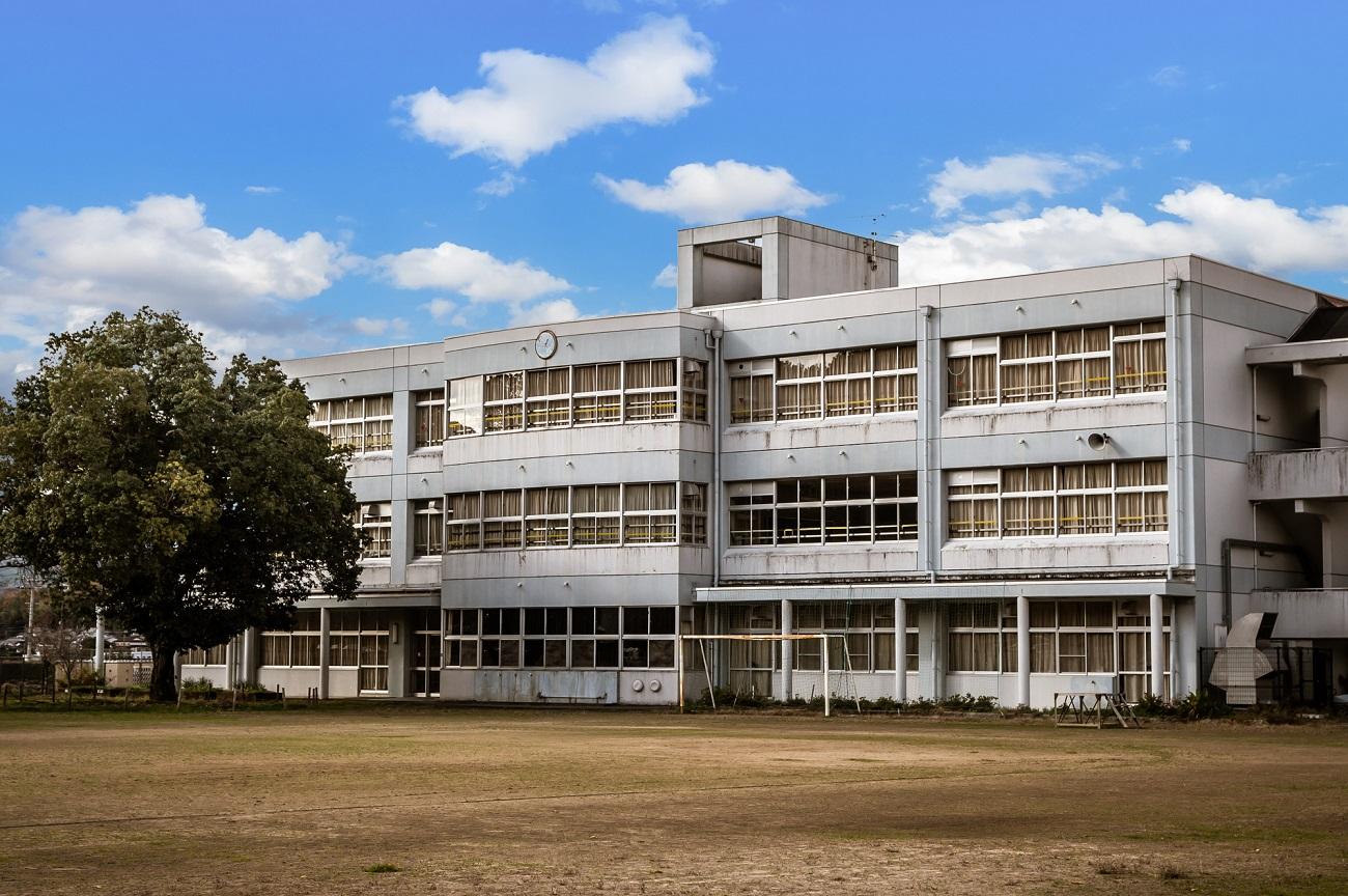 記事福知山市立中六人部小学校 閉校のイメージ画像