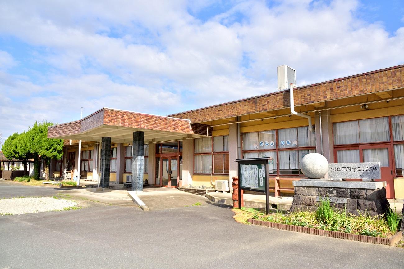 記事朝倉市立志波小学校 閉校のイメージ画像