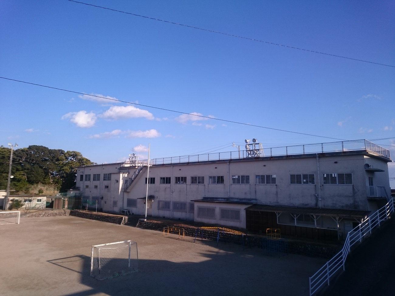 記事志摩市立志島小学校 閉校のイメージ画像