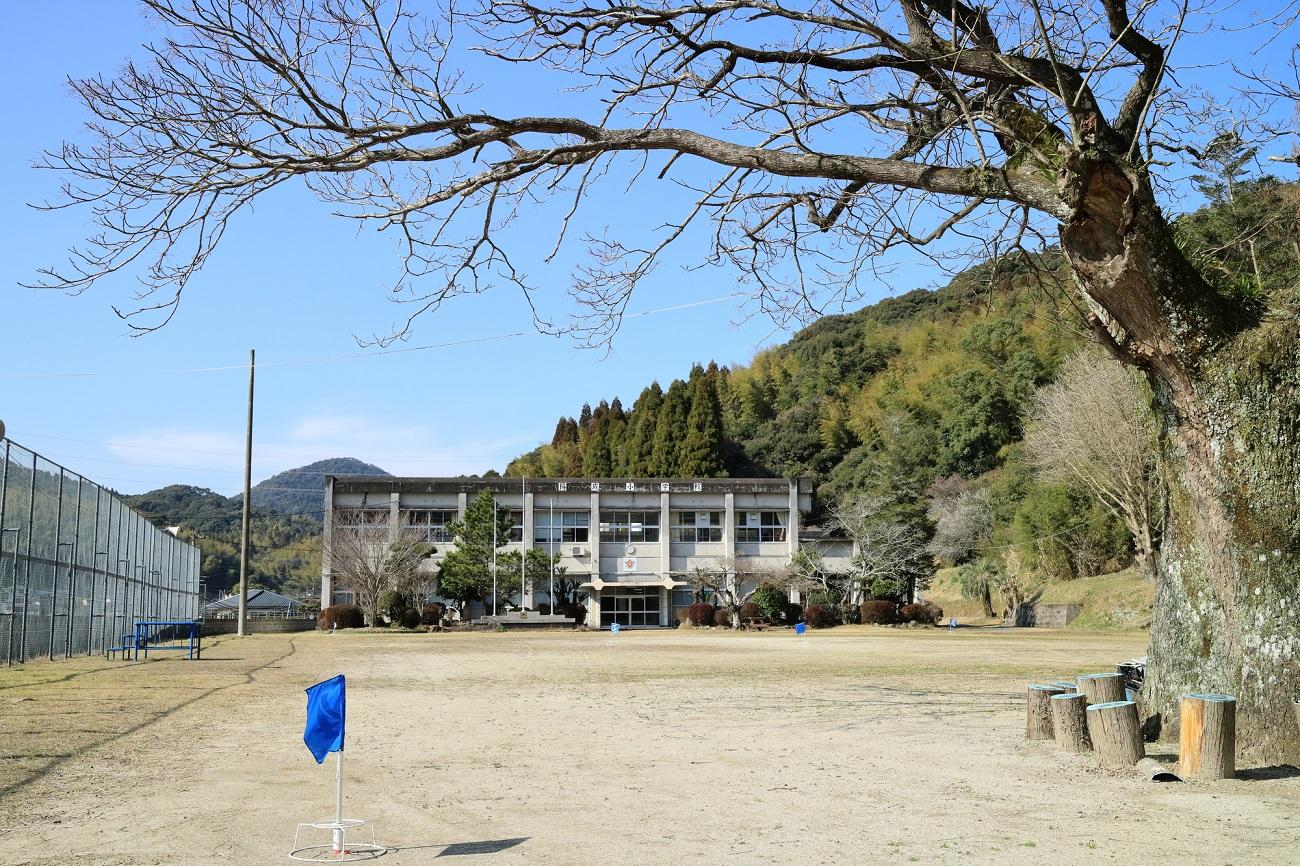 記事薩摩川内市立陽成小学校 閉校のイメージ画像