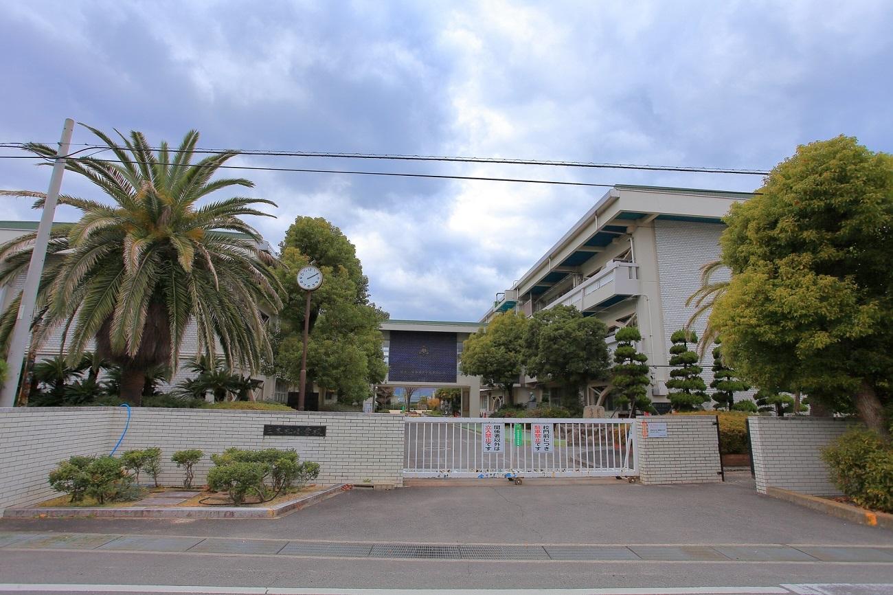 記事東かがわ市立三本松小学校 閉校のイメージ画像