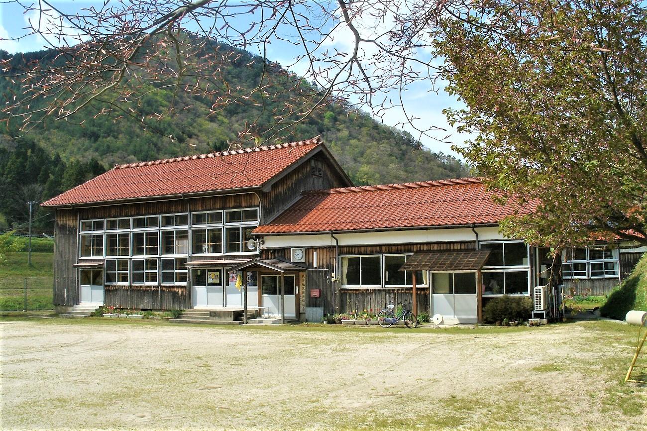 記事雲南市立吉田小学校 民谷分校 閉校のイメージ画像