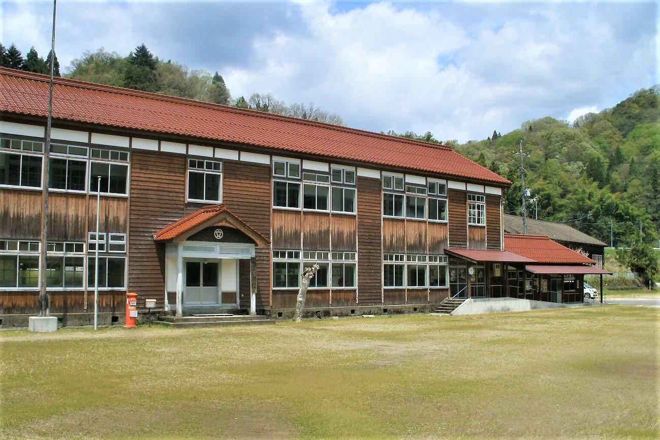 記事飯南町立谷小学校 閉校のイメージ画像