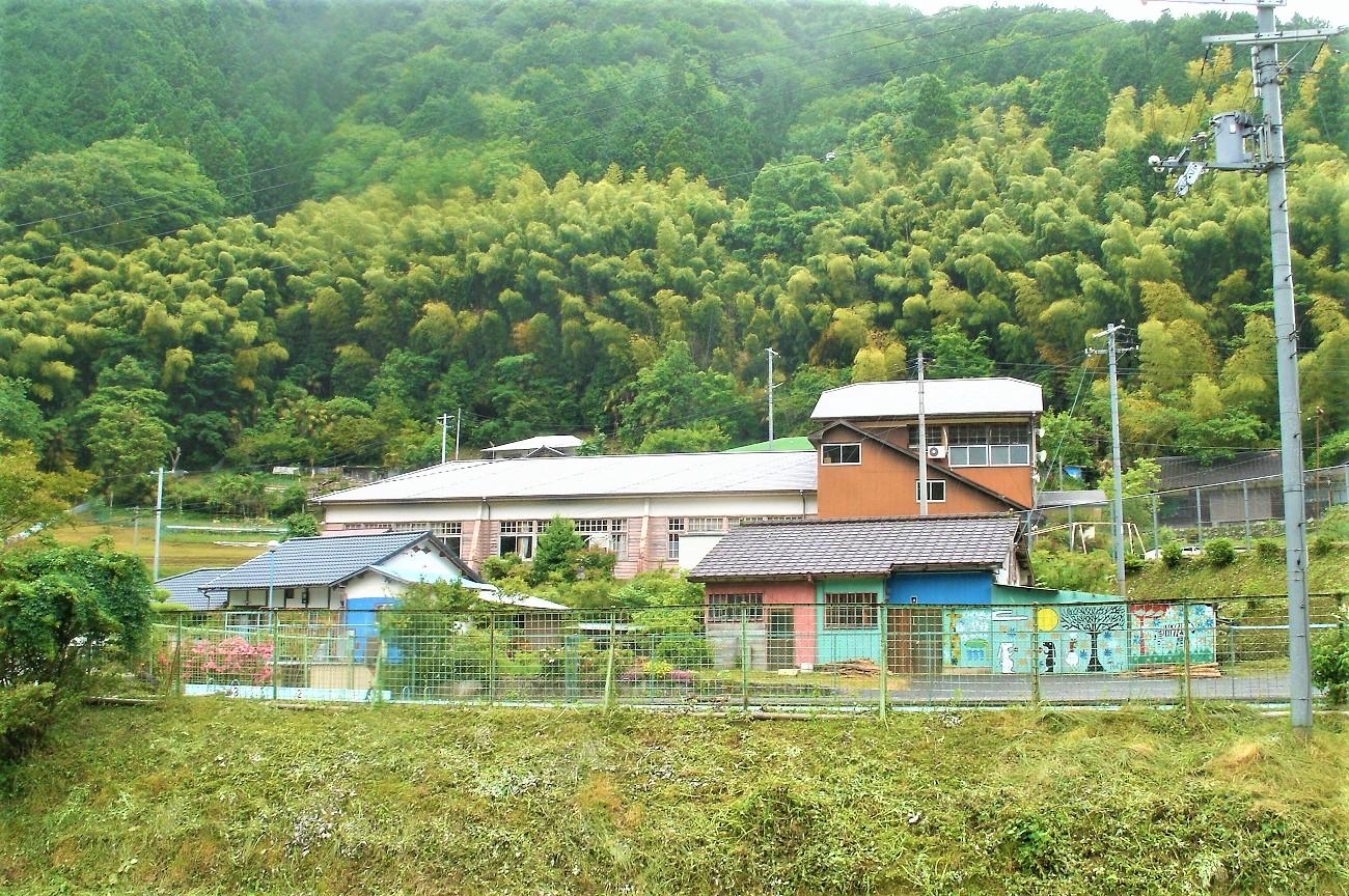 記事かつらぎ町立新城小学校 閉校のイメージ画像
