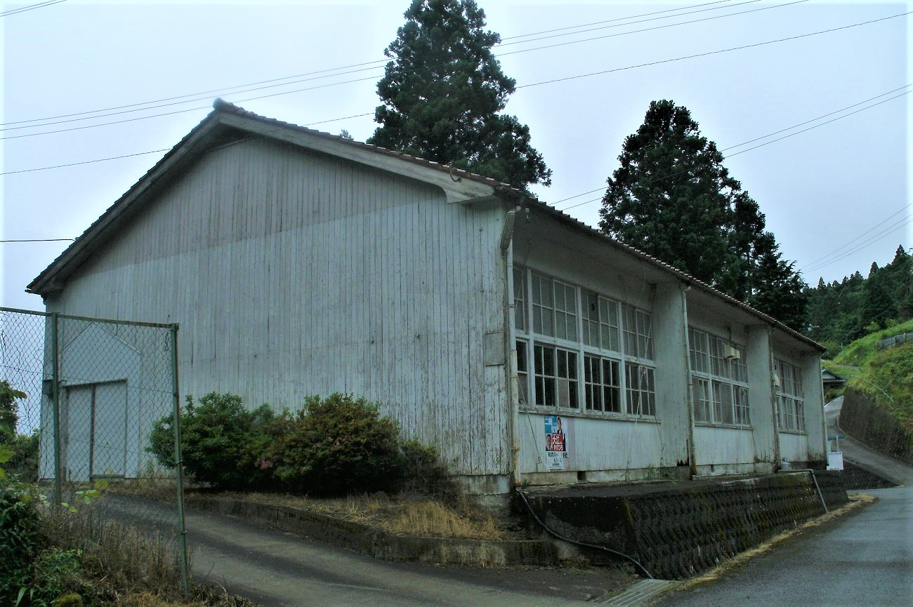 記事清水町立八幡小学校 遠井分校 閉校のイメージ画像