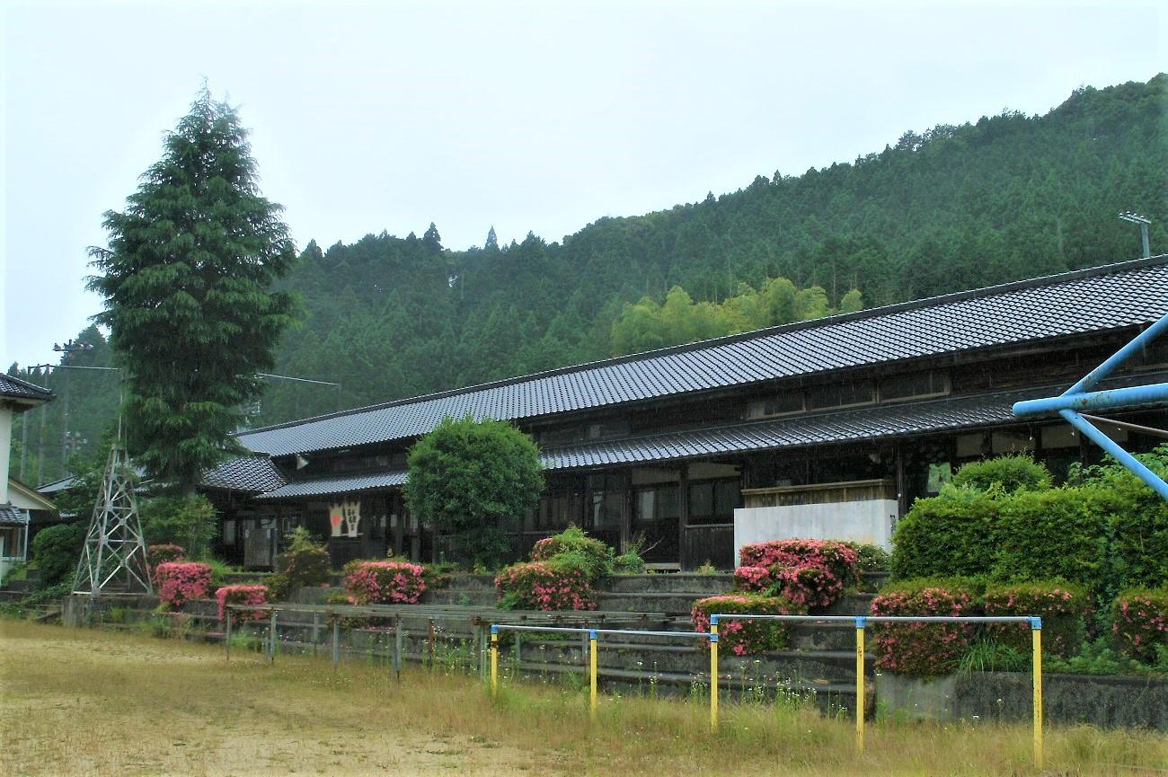 記事紀美野町立毛原小学校 休校のイメージ画像