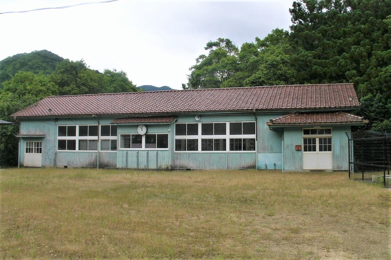 記事清水町立安諦小学校 押手分校 休校のイメージ画像
