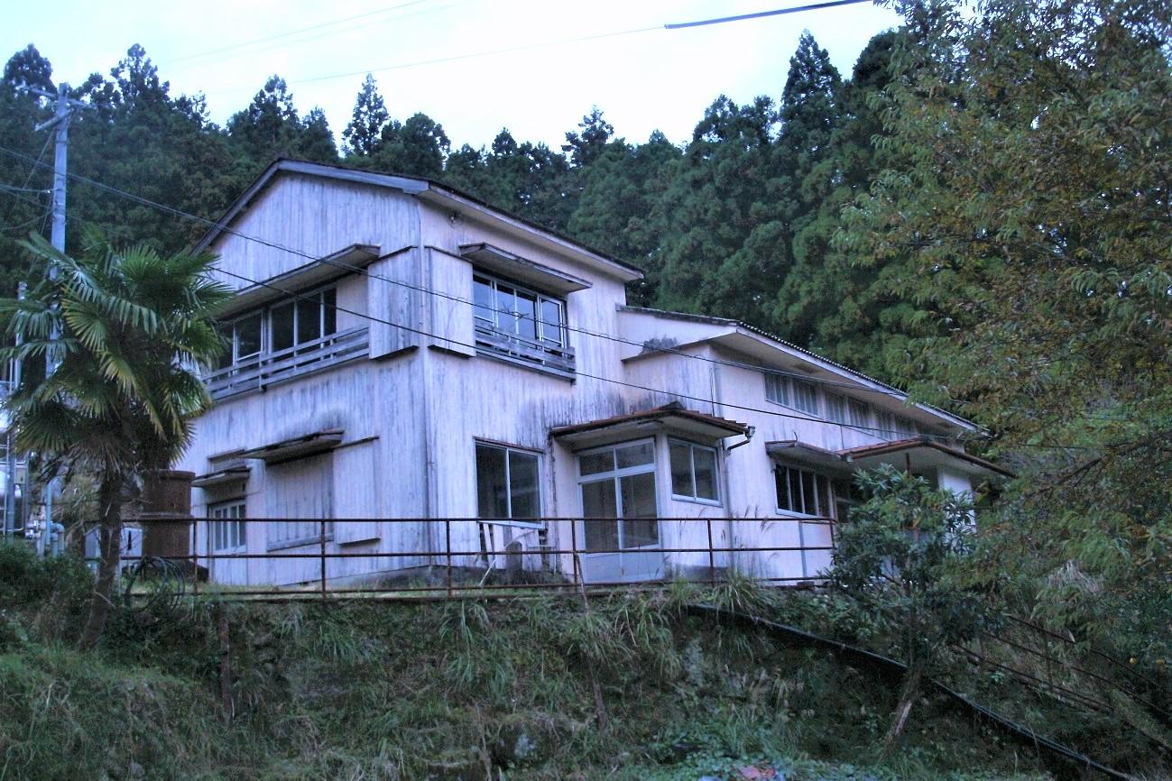 記事新宮市立相賀小学校 閉校のイメージ画像