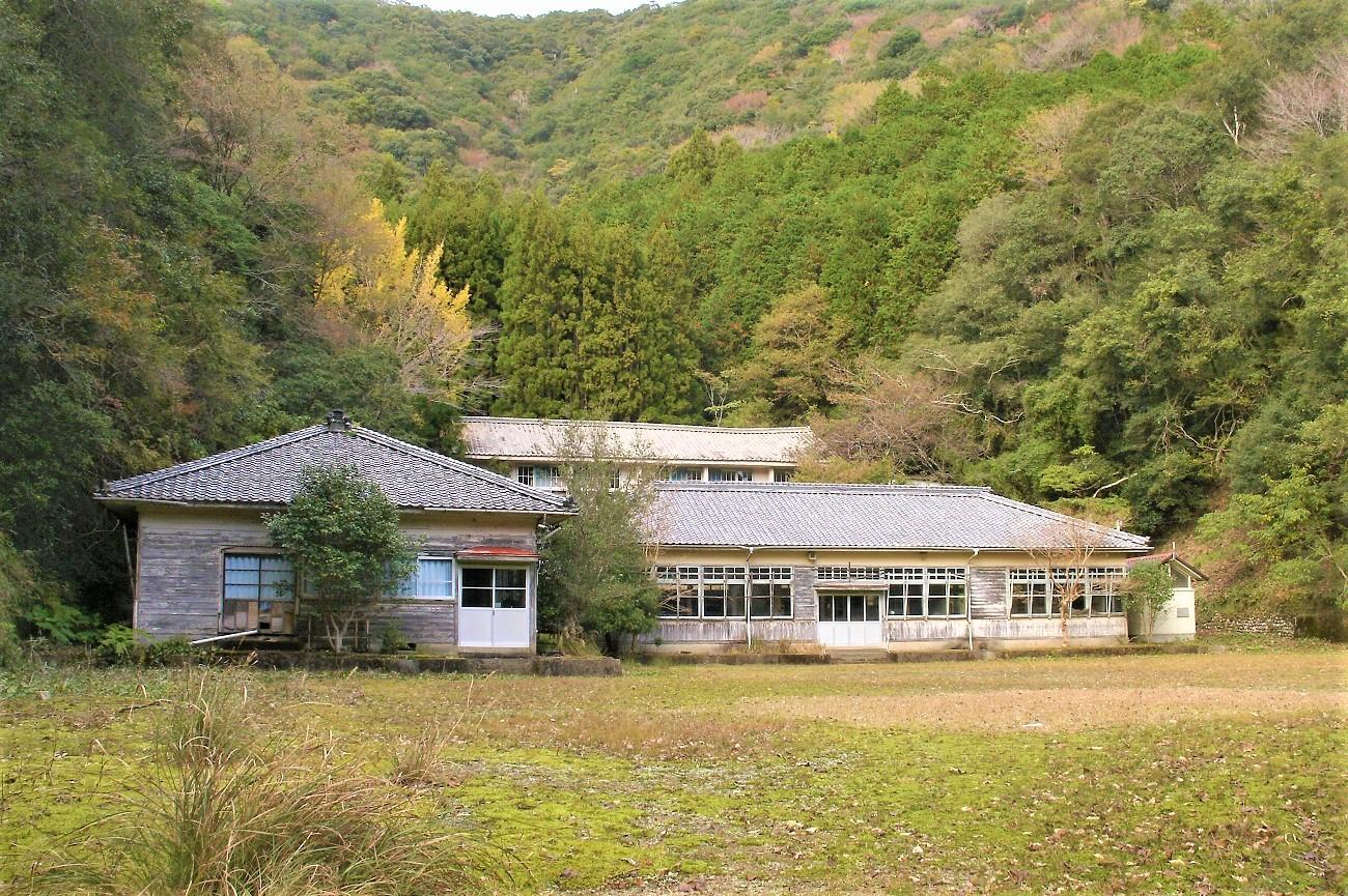 記事那智勝浦町立出合小学校 閉校のイメージ画像