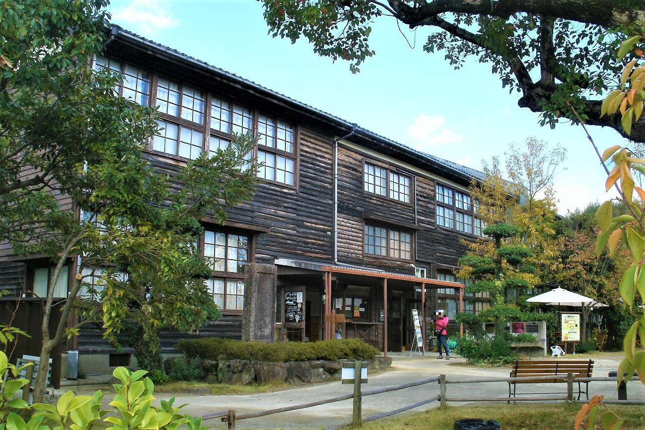 記事田辺市立上秋津小学校 閉校のイメージ画像