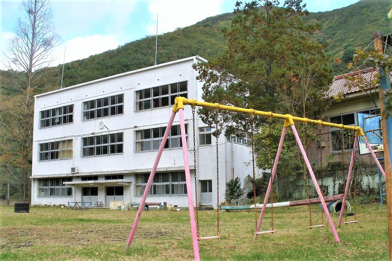 記事印南町立真妻小学校 閉校のイメージ画像