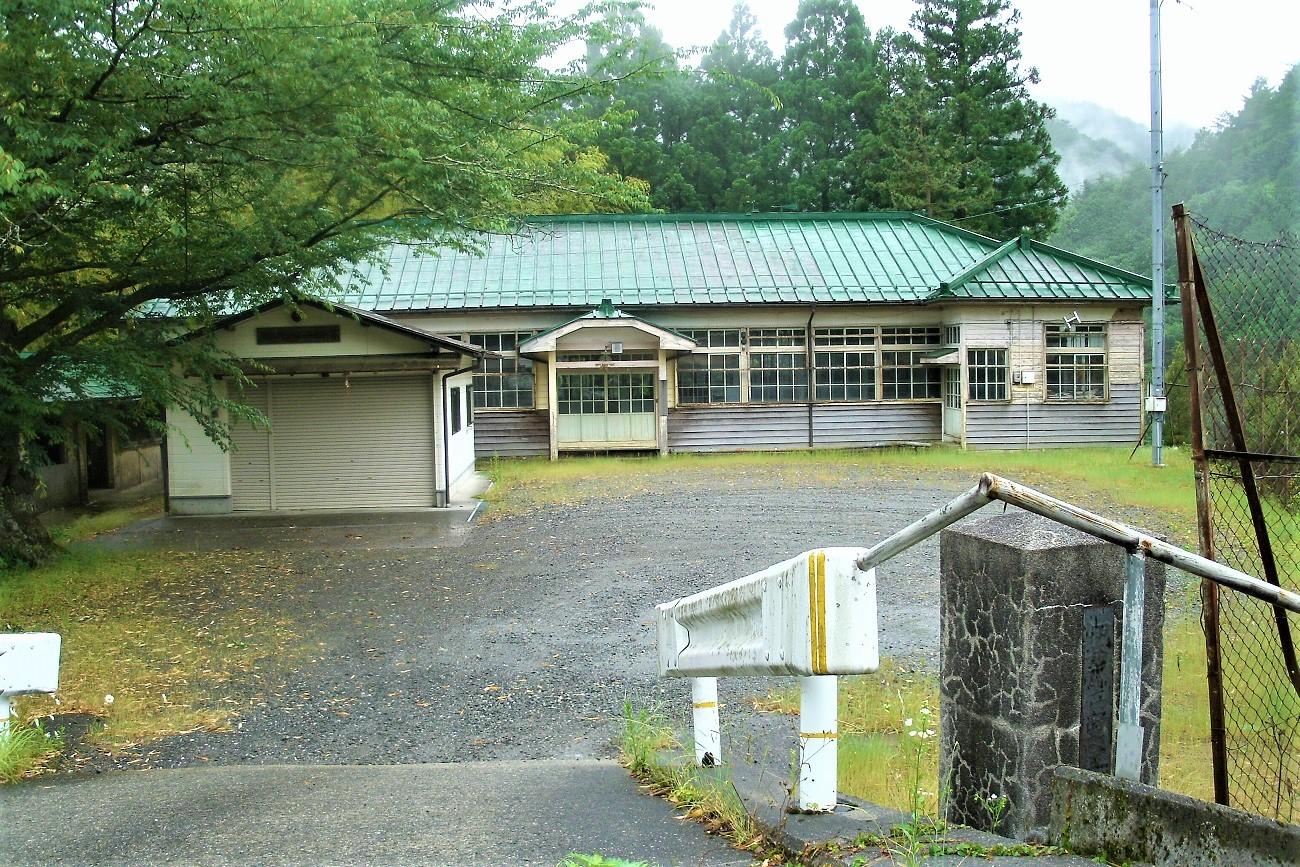 記事高野町立高野山小学校 高根分校 休校のイメージ画像
