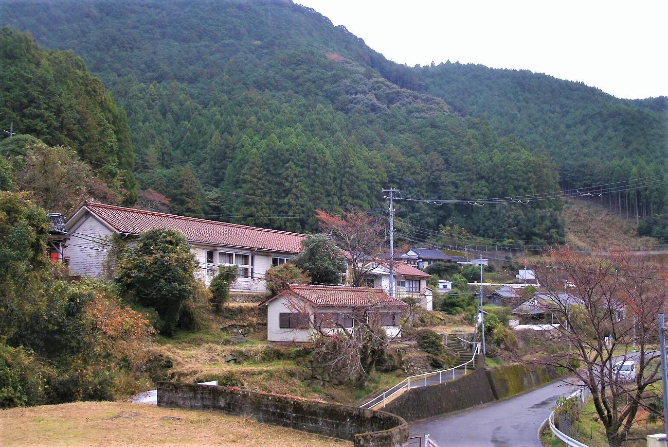 記事紀宝町立矢渕中学校 浅里分校 閉校のイメージ画像