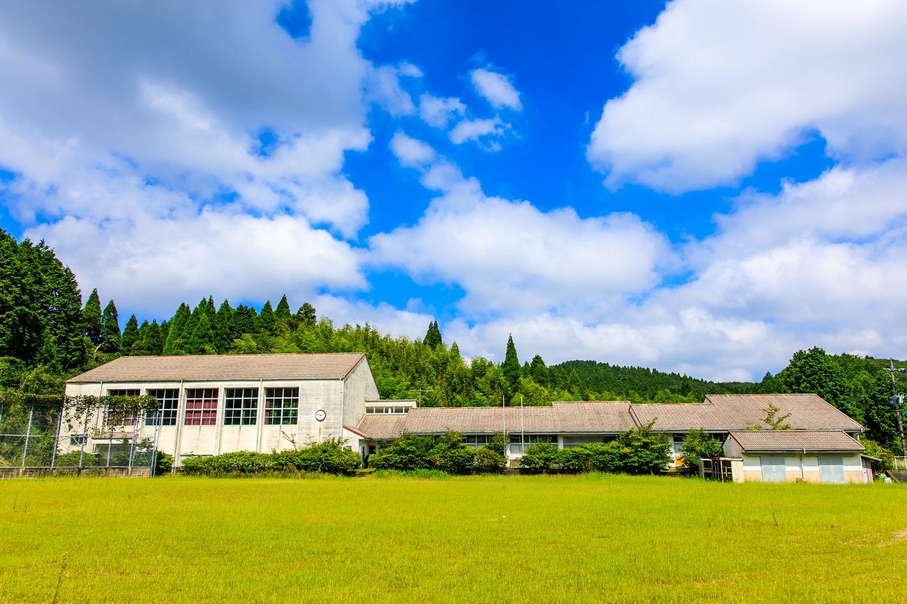 記事唐津市立平原小学校 鳥巣分校 閉校のイメージ画像
