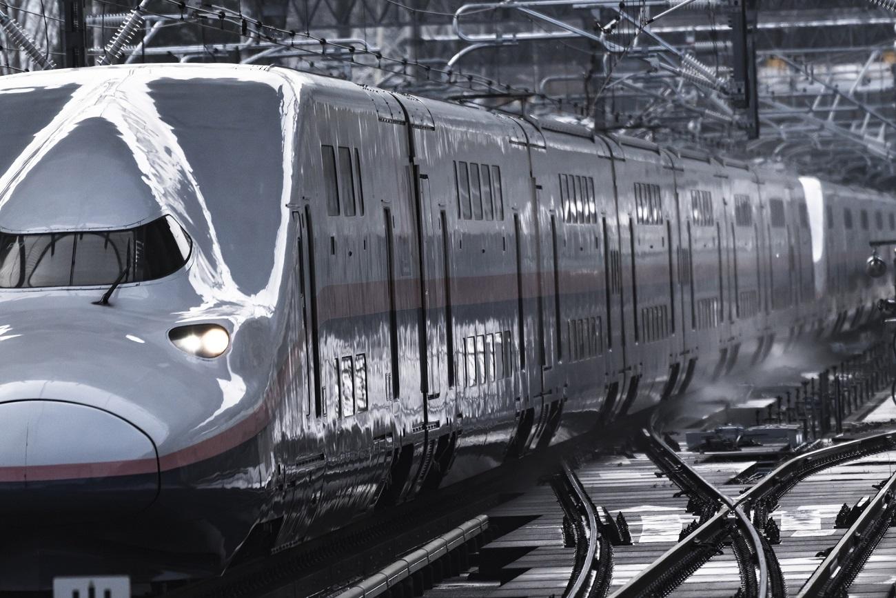 記事新幹線 E4系MAX編成 引退のイメージ画像
