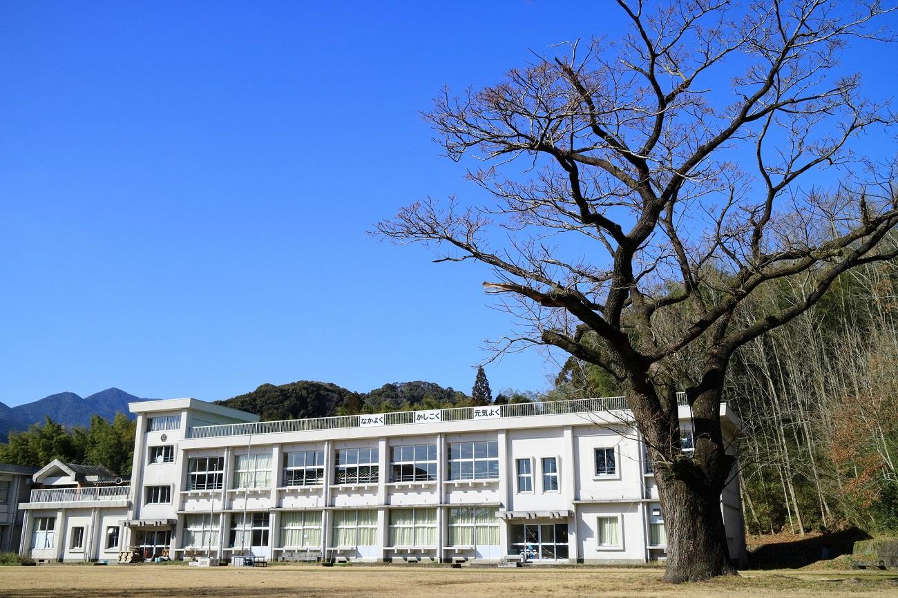 記事さつま町立平川小学校 閉校のイメージ画像