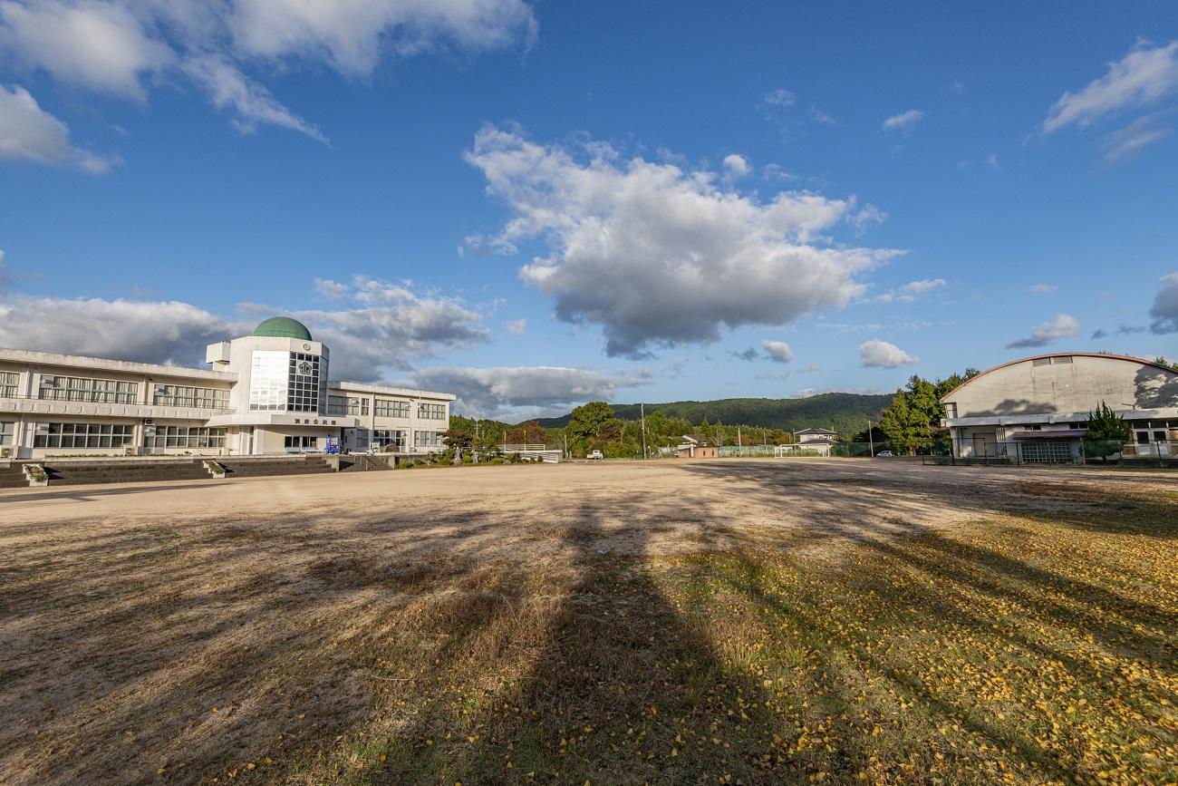 記事美祢市立別府小学校 閉校のイメージ画像
