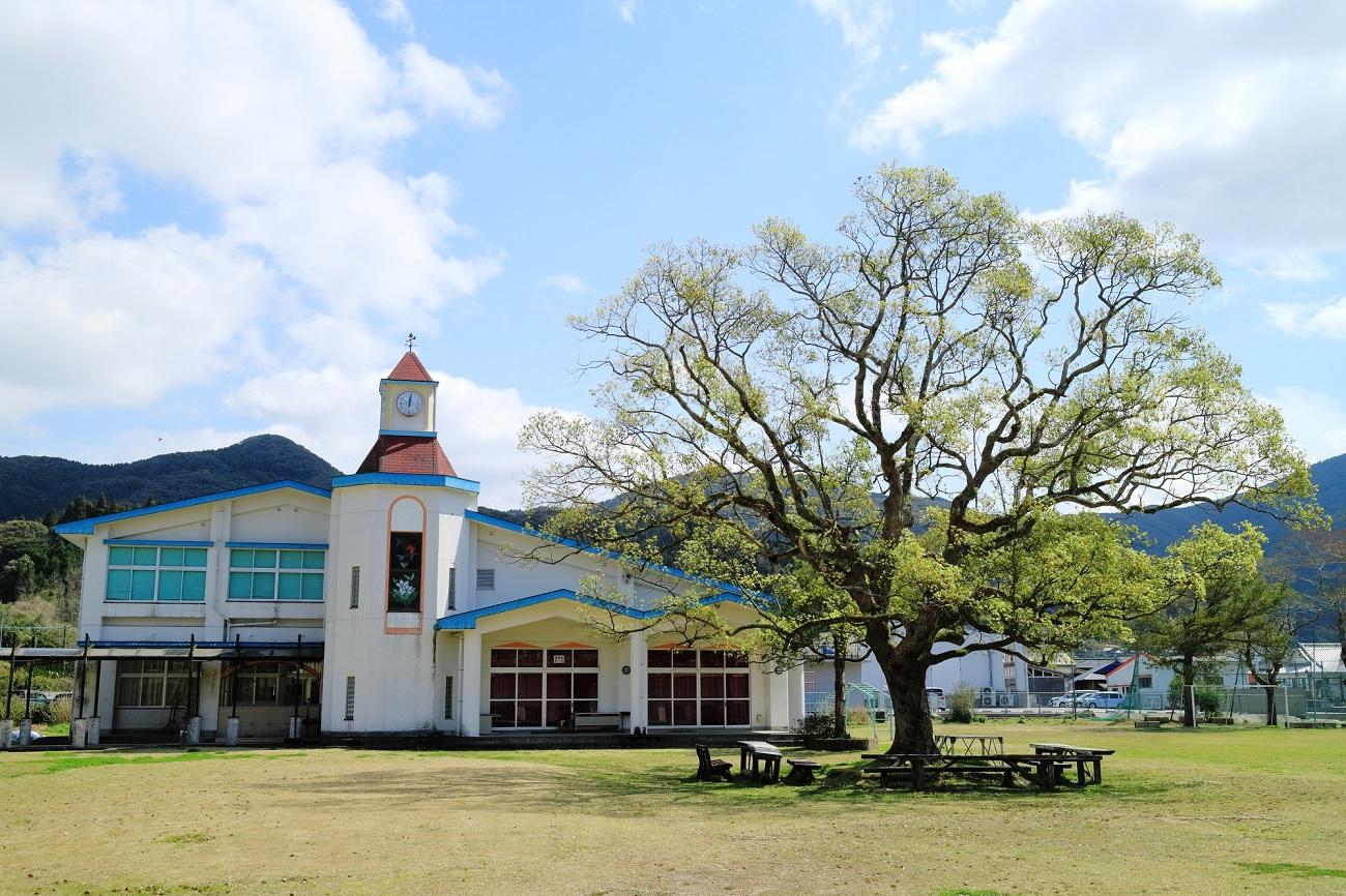 記事南さつま市立津貫小学校 閉校のイメージ画像