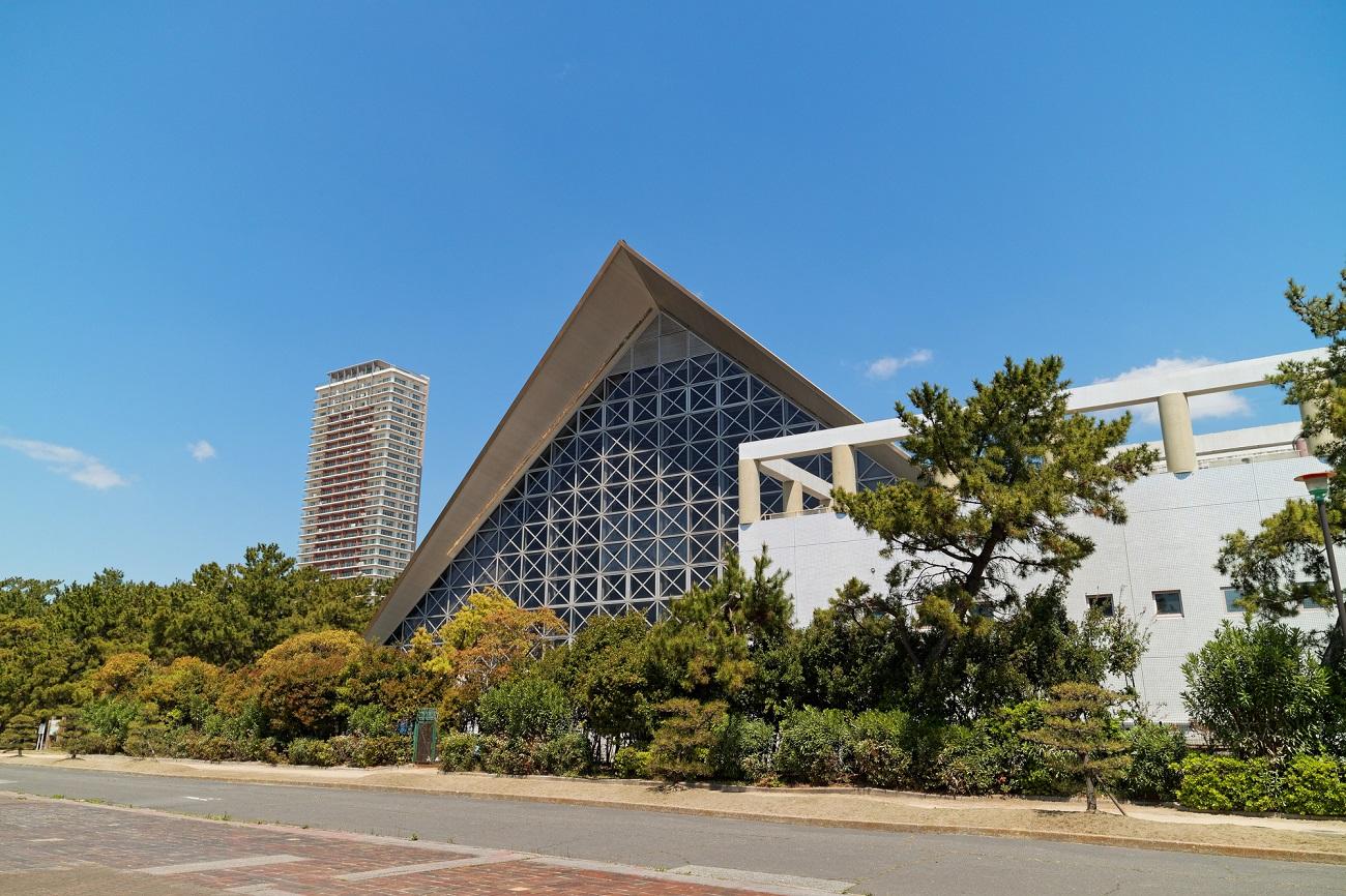 記事神戸市立須磨海浜水族園 一時閉園/建替のイメージ画像