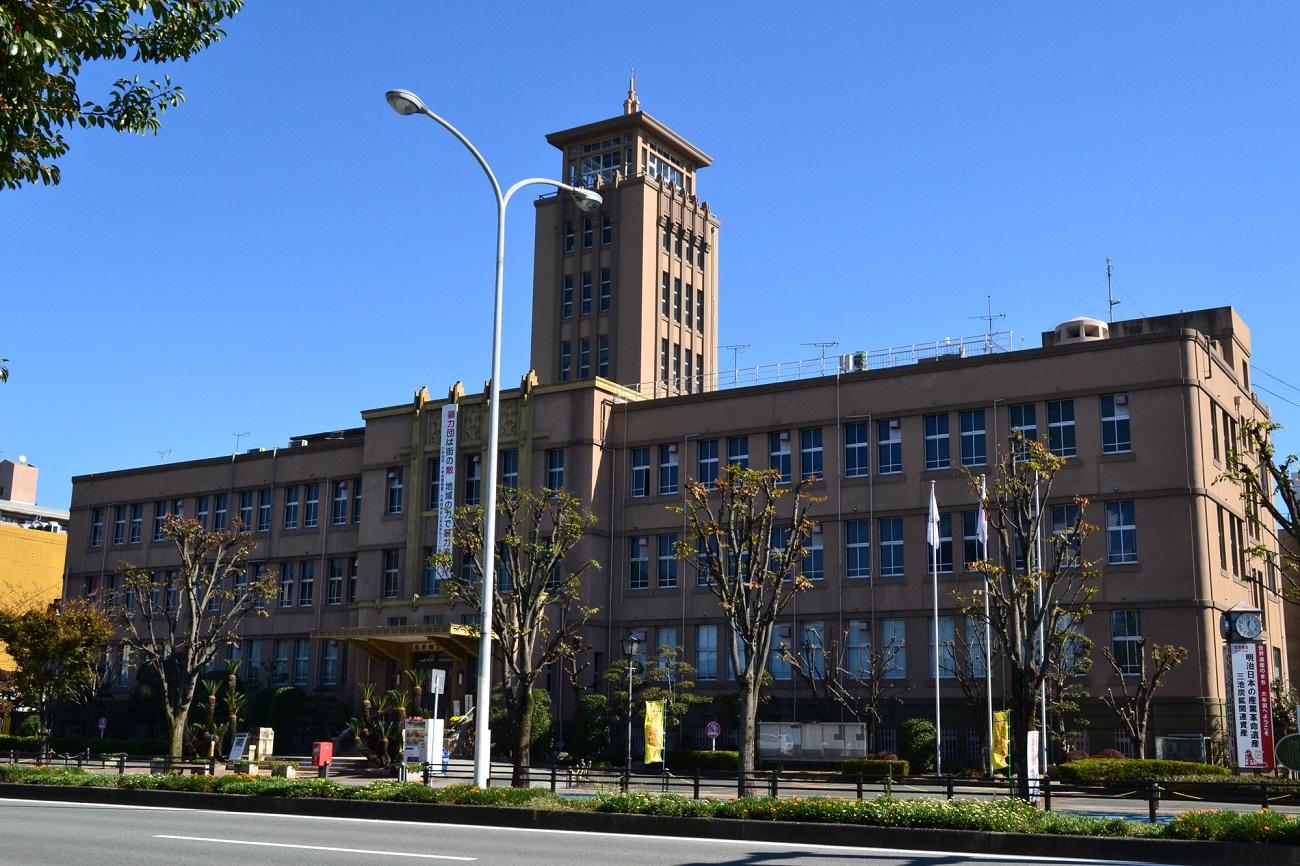 記事大牟田市庁舎 建替/移転のイメージ画像