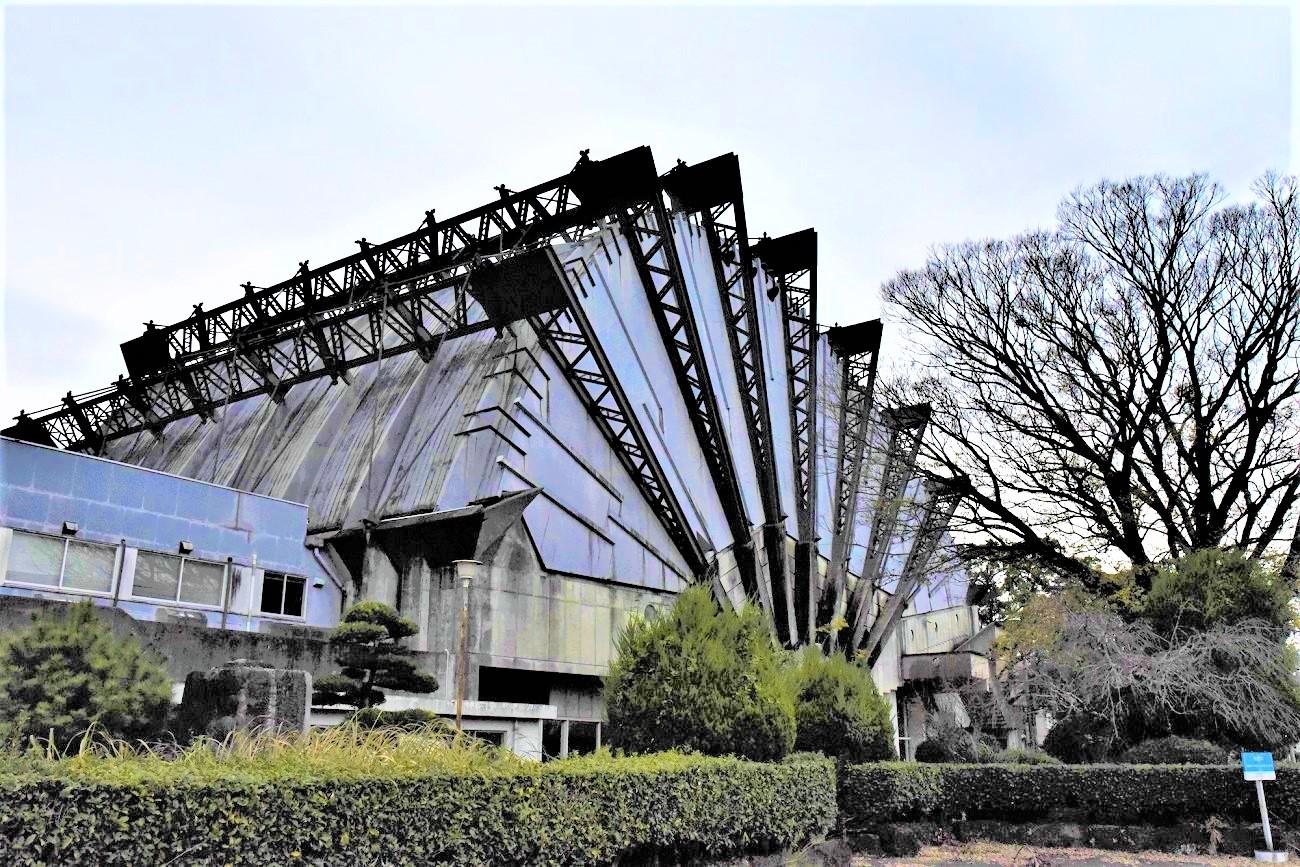 記事都城市民会館 解体/取壊のイメージ画像
