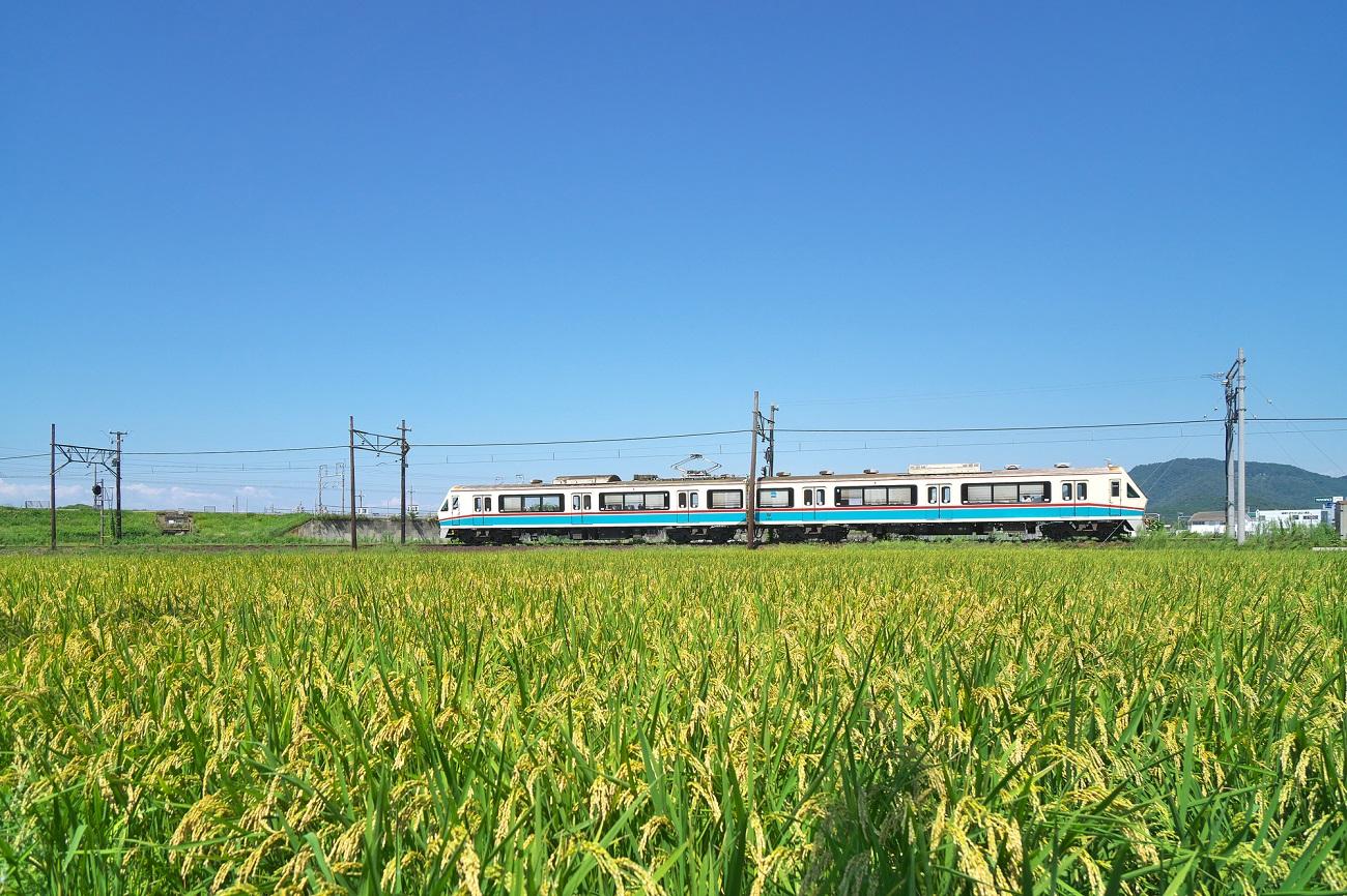 記事近江鉄道700形電車 あかね号 引退のイメージ画像