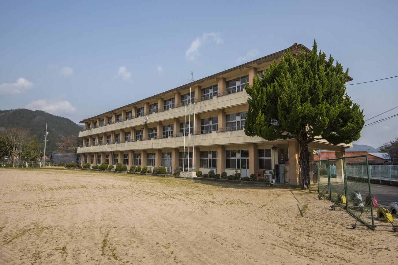 記事安芸高田市立刈田小学校 閉校のイメージ画像