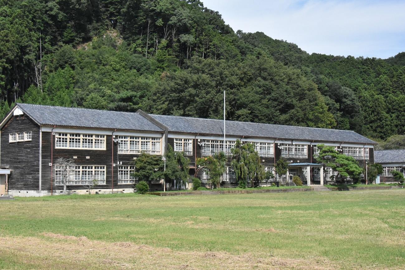 記事(旧)鹿沼市立粟野中学校 閉校のイメージ画像