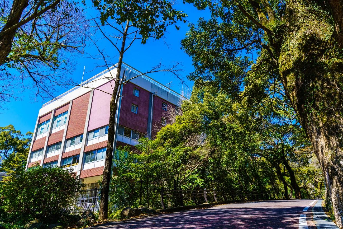 記事長崎県立長崎図書館 閉館のイメージ画像