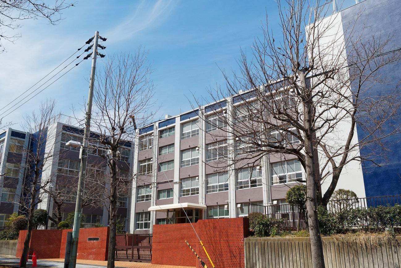 記事大阪市立南港渚小学校 閉校のイメージ画像