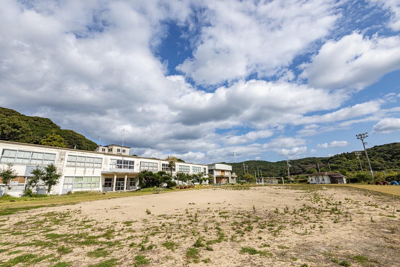 記事下関市立神田小学校 閉校のイメージ画像