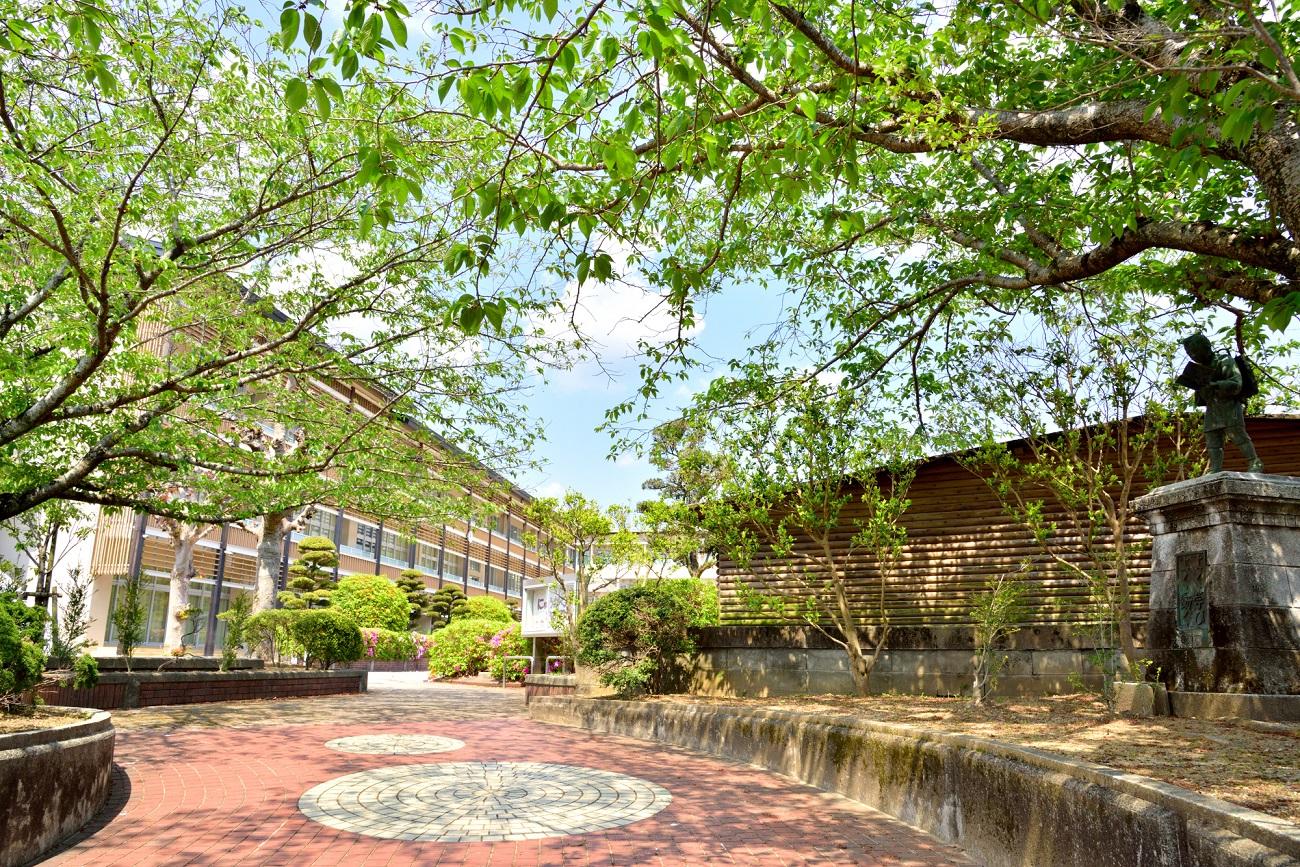 記事みやま市立飯江小学校 閉校のイメージ画像