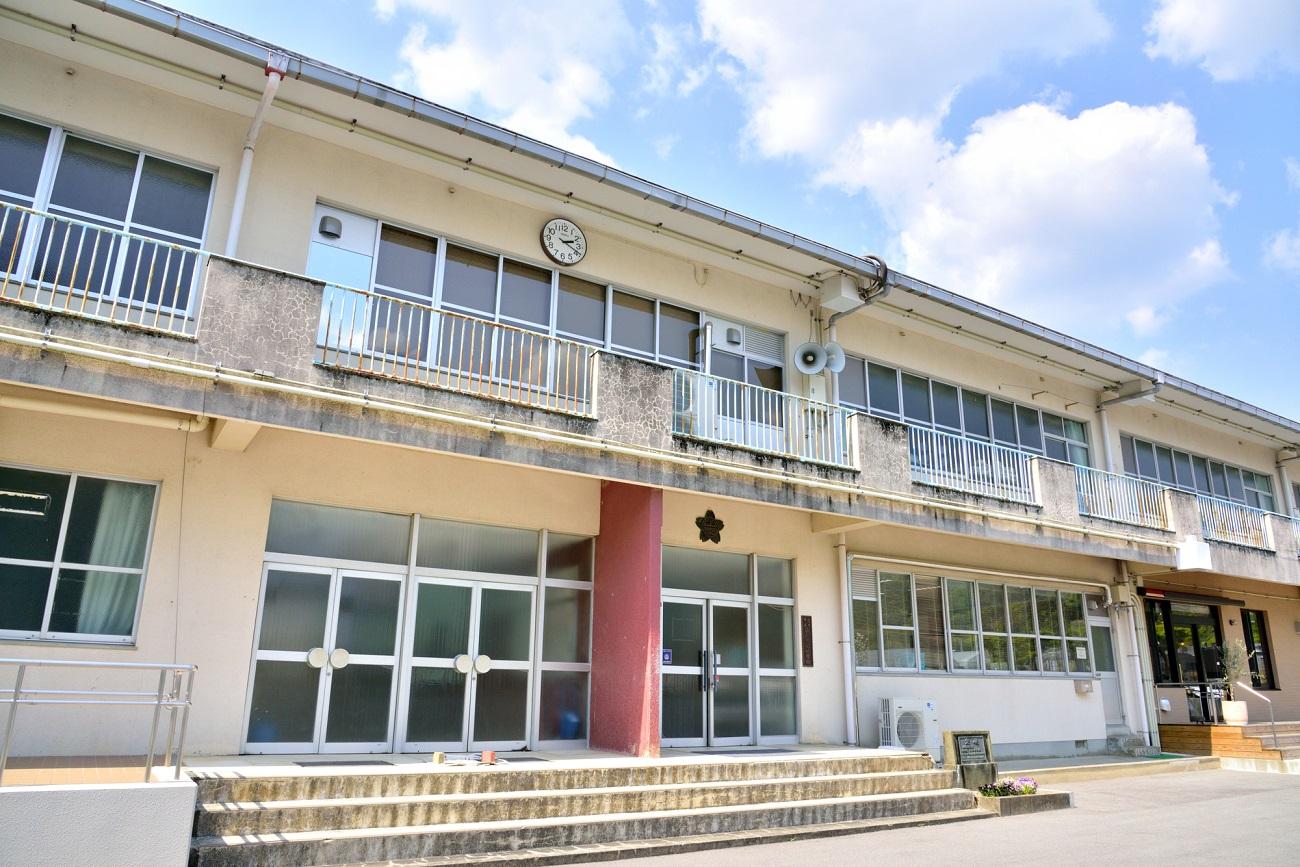 記事みやま市立山川南部小学校 閉校のイメージ画像