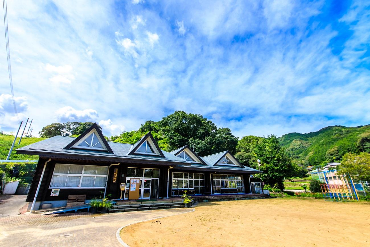 記事長崎市立高城台小学校 現川分校 閉校のイメージ画像
