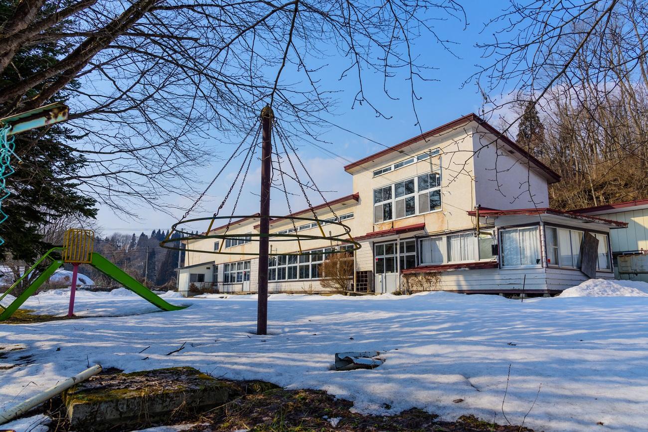 記事鹿角市立十和田小学校 山根分校 閉校のイメージ画像