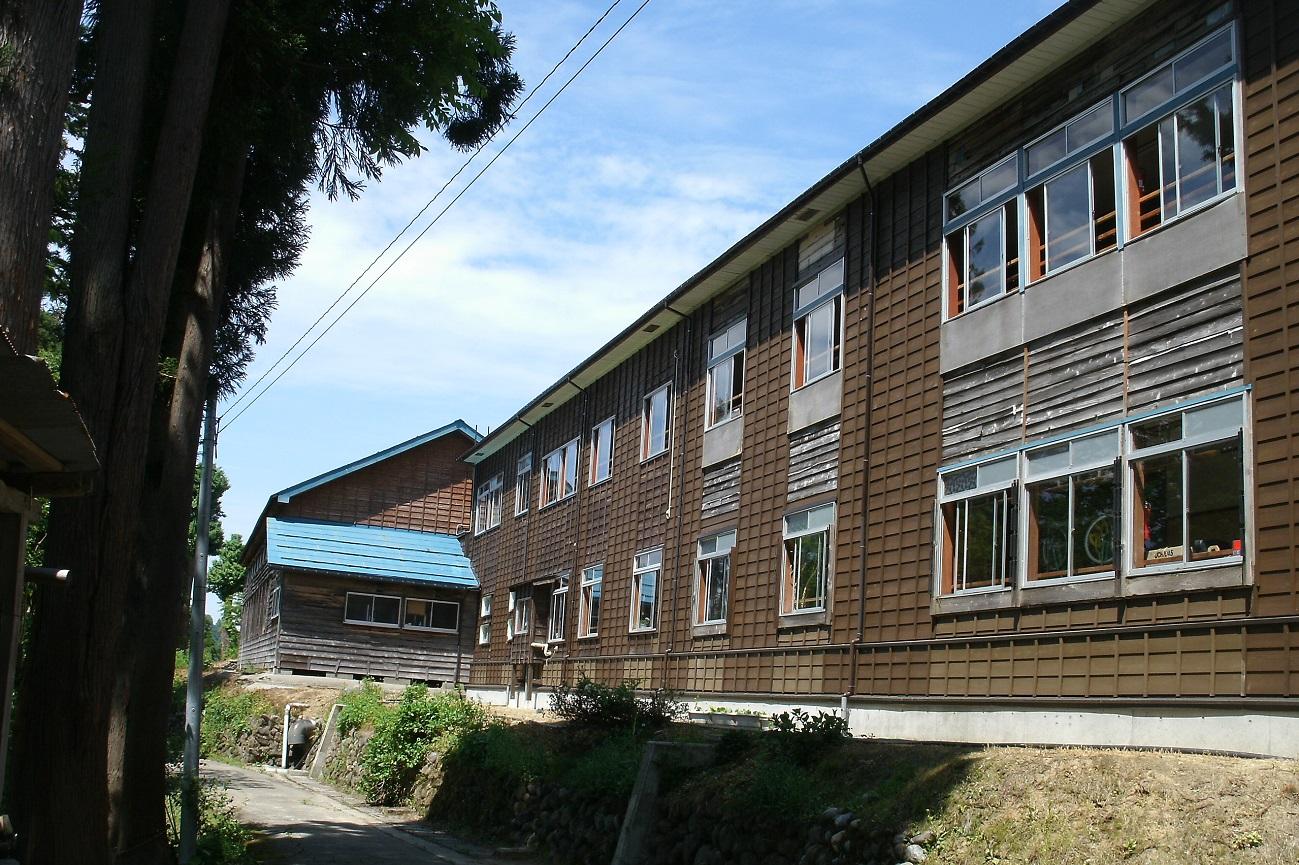 記事長岡市立中野俣小学校 閉校のイメージ画像