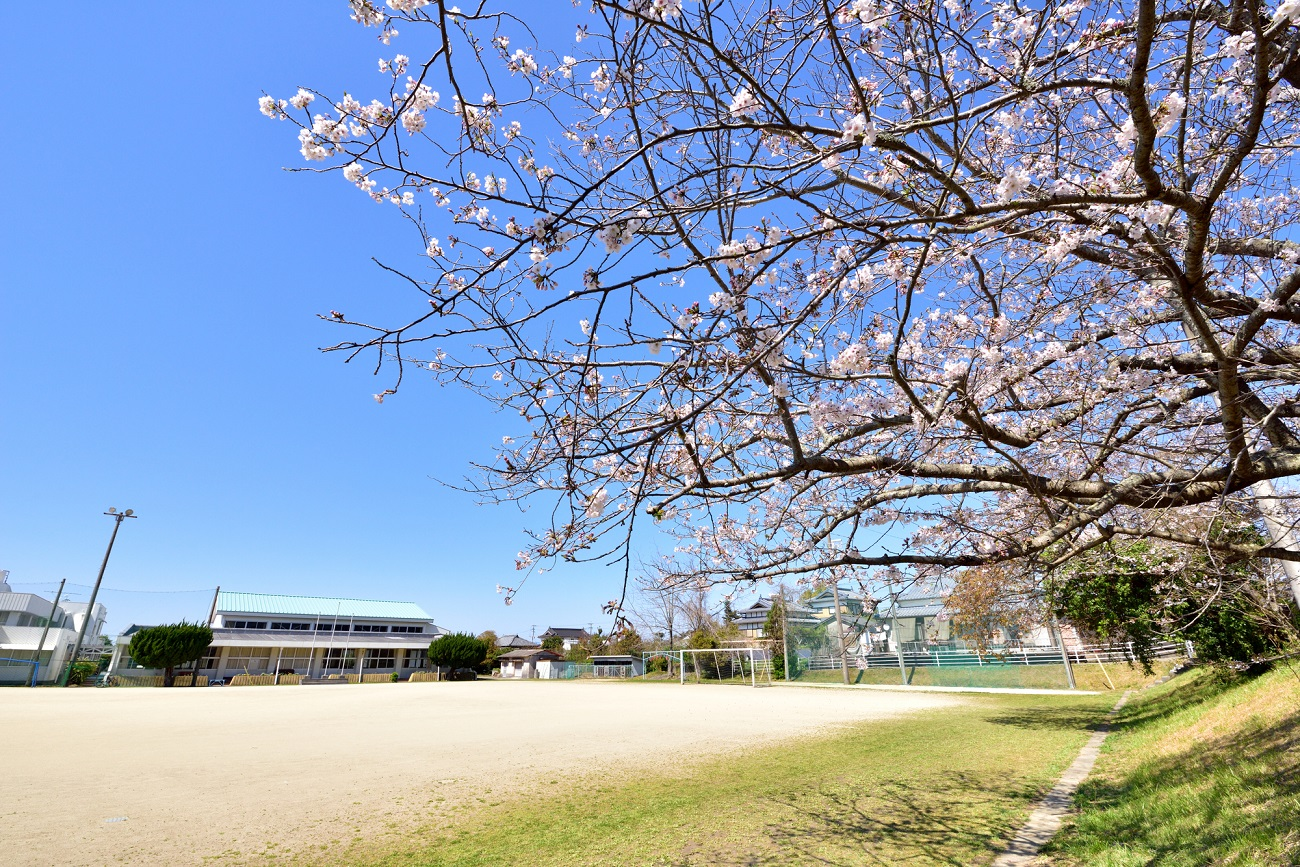 記事天草市立島子小学校 閉校のイメージ画像