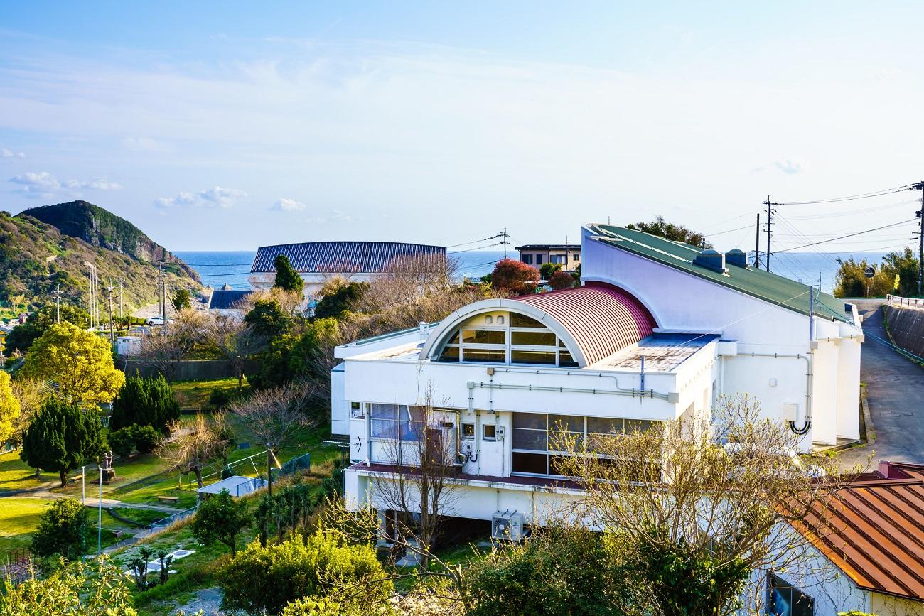 記事長崎市外海こども博物館 閉鎖のイメージ画像