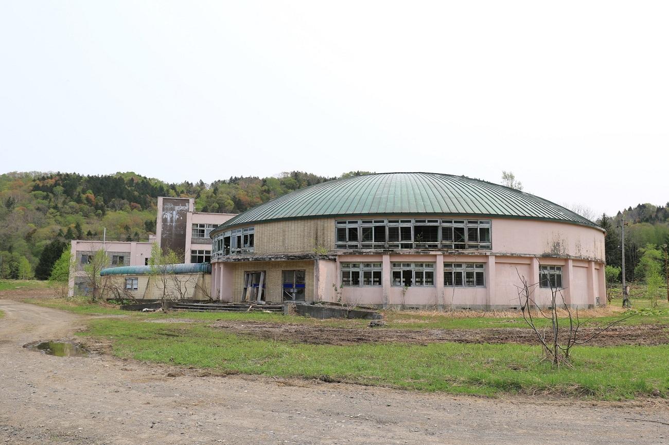 記事羽幌町立太陽小学校 閉校のイメージ画像