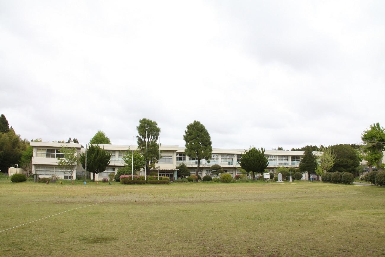 記事市原市立市東第二小学校 閉校のイメージ画像
