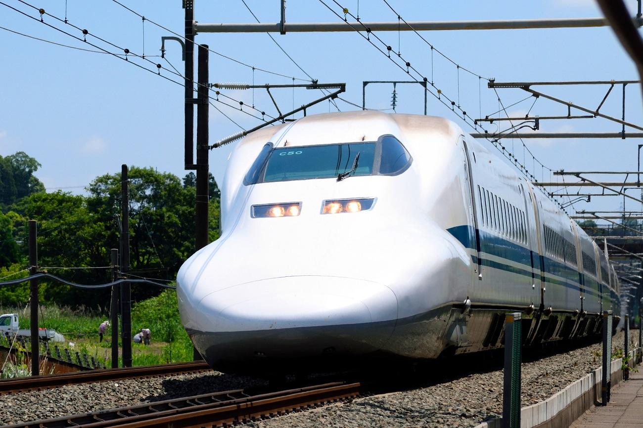 記事東海道新幹線 700系車両 運行終了のイメージ画像